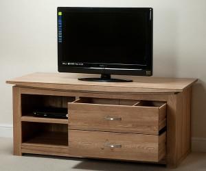 Bufet TV Model Simpel Mewah