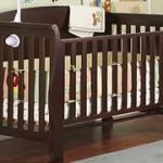Ranjang Bayi Minimalis Anak