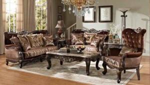 Sofa Ruang Tamu Model Modern