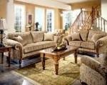 Sofa Bludru Pesona Bahari