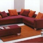 Sofa Mewah Indriana Modern