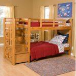 Tempat Tidur Tingkat Anak Model Terbaru
