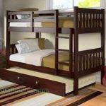 Kamar Tidur Anak Model Laci Geser