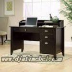Meja Kantor Minimalis Doff