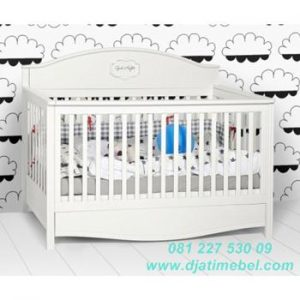 Box Bayi Simpel Cat Duco
