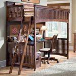 Tempat Tidur Anak Multifungsi