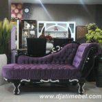 Sofa Santai Mewah Chester Murah