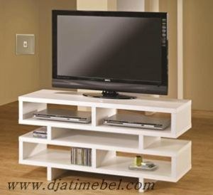Bufet Tv Minimalis Luxury