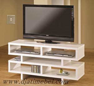 Bufet Tv Minimalis Luxury