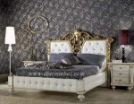 Tempat Tidur Minimalis Modern Duco