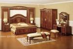Kamar Tidur Set Davinci Klasik Terbaru