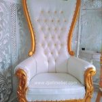 Kursi Sofa Queen Syahrini Mewah