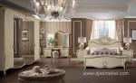 Set Kamar Tidur Mewah Klasik Terbaru