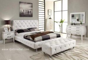 Set Tempat Tidur Stylish Luxury Italian