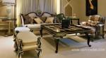 Sofa Set Ruang Tamu Klasik Eropa