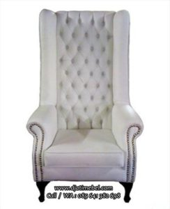 Kursi Sofa Modern Desain Eropa