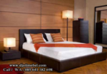 Mebel Tempat Tidur Modern Terbaru