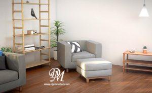 Sofa Santai Taby Aco Royal Mewah