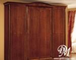 Lemari Pakaian Mewah Royal Klasik Eropa