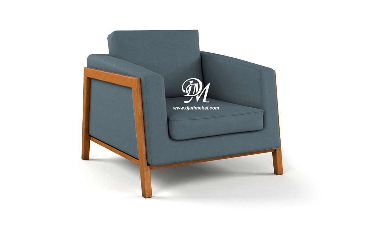 Sofa Santai Gilette Royal Mewah
