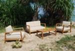 Set Danke Sofa Eropa