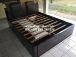 Tempat Tidur 6 Laci Busa Minimalis