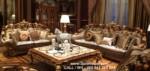 Sofa Tamu Klasik Brunello Jakarta