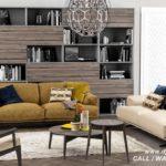 Sofa Tamu Set Klasik Visitas Terbaru