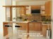 Set Kitchen Dan Bar Jati Minimalis Elegan