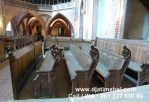 Bangku Gereja Jati Ukir Klasik Modern
